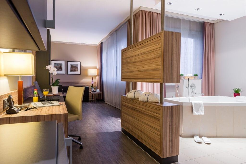 Homey Hotel Regensburg